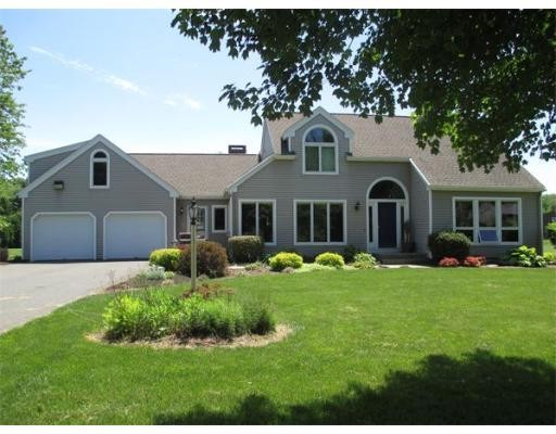 3 Clay Hill Way, Hatfield, MA