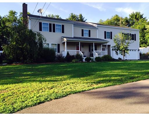 194 Feeding Hills Road, Southwick, MA