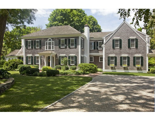 95 Eagle's Nest Road, Duxbury, MA