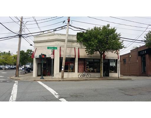 215 Sumner Street, Newton, MA 02054