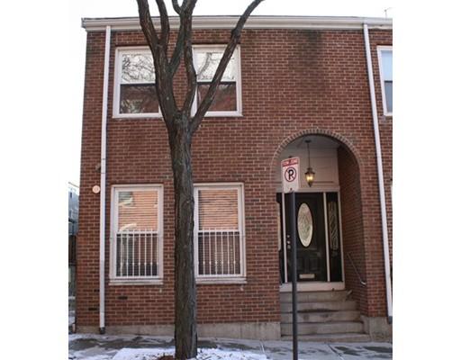 39 Baldwin Street, Boston, MA
