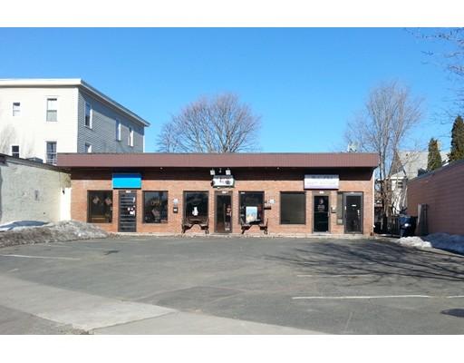 1130 Memorial Avenue, West Springfield, MA 01089