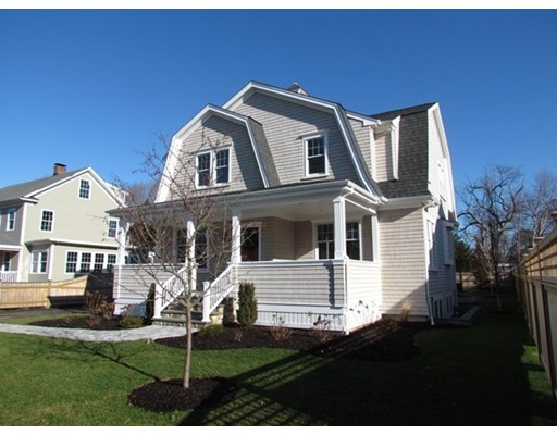 582 Hatherly Road, Scituate, MA