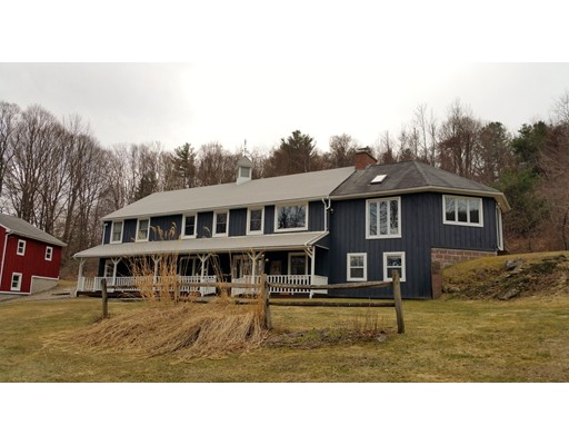 5 Webber Road, Whately, MA