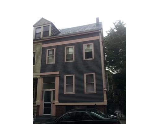 6 Cross Street, Boston, MA