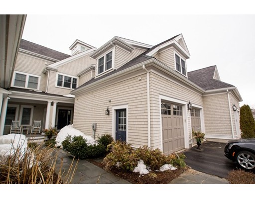 9 Heron Way, Hingham, MA 02043