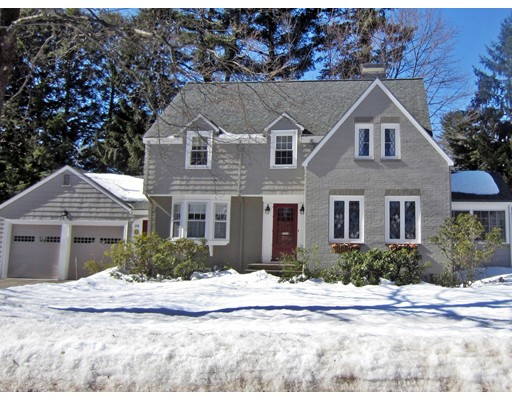 29 Appleby Rd, Wellesley, MA