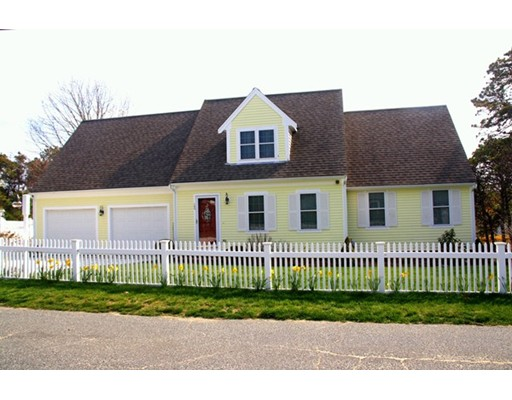 100 Old Mail Road Chatham MA 02650
