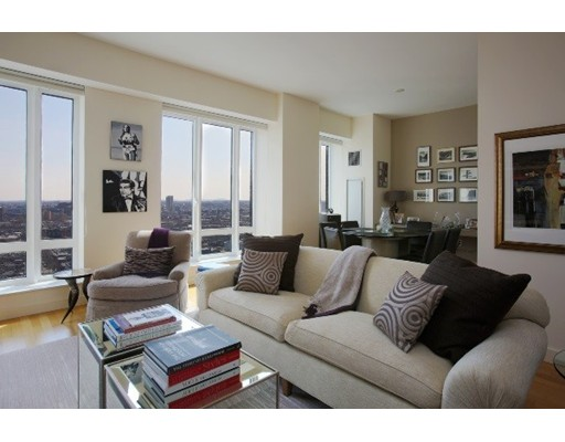 400 Stuart, Unit 21C, Boston, MA 02116
