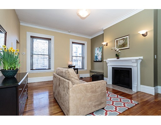 387 Marlborough St, Boston, MA 02115