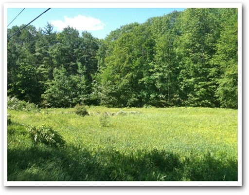 Lot 4A Bray Road, Buckland, MA