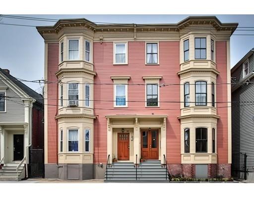 86 Eutaw Street Boston MA 02128
