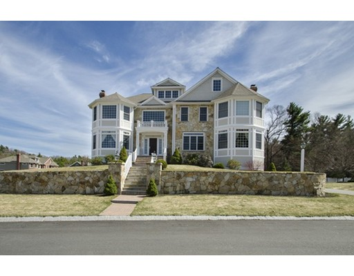 35 Abby Lane, North Andover, MA