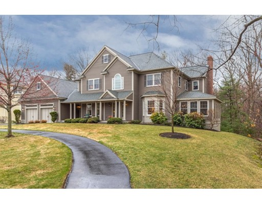 40 Pondview Lane, Reading, MA