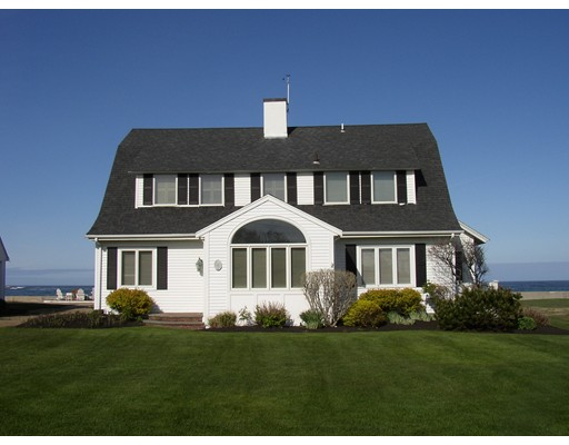 23 Surfside Road, Scituate, MA