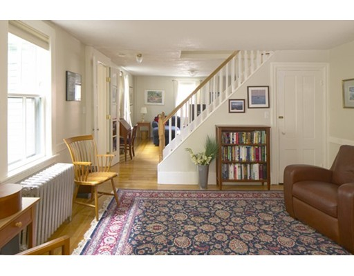 55 Fairmont Street, Cambridge, MA 02139