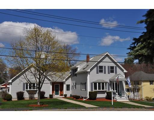 540 Lowell Street Wakefield MA 01880