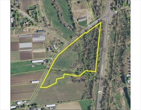 Lot 2 Meadow  St., Amherst, MA 01002