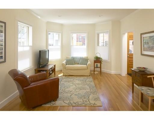 47 Harrison Street, Somerville, MA 02143