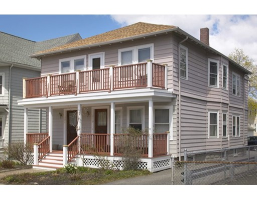 321 Concord Avenue, Cambridge, MA 02138