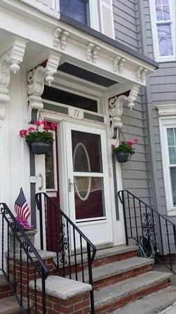 71 Old Harbor Street Boston MA 02127
