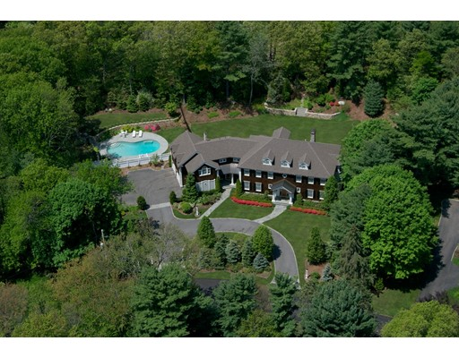 63 Country Drive, Weston, MA