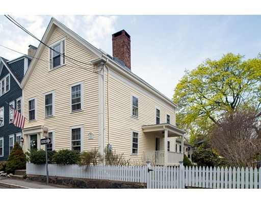 62 Front Street Marblehead MA 01945