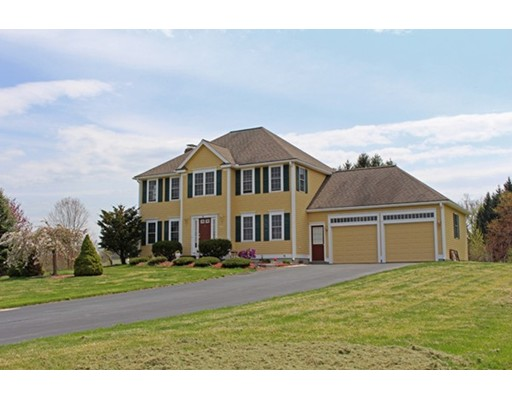 60 Farm Land Lane, Lancaster, MA