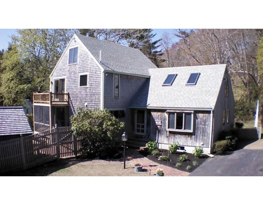909 Ferry Street, Marshfield, MA