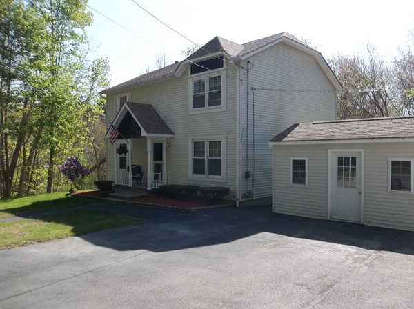 7 merrill street haverhill ma real estate listing mls for 16x10 garage door price
