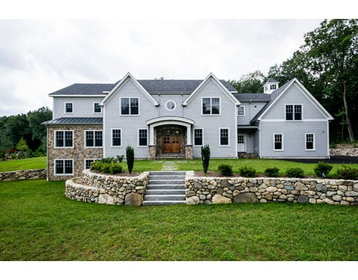 22 Bypass Road, Lincoln, MA