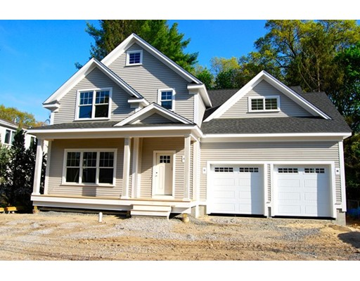 10 Birchwood Rd, Needham, MA