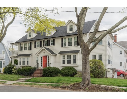 52 Harvard Road, Belmont, MA 02478