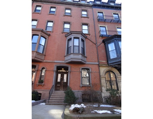 20 Marlborough Street, Boston, MA
