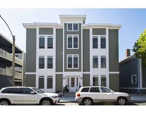 615 East Sixth Street Boston MA 02127
