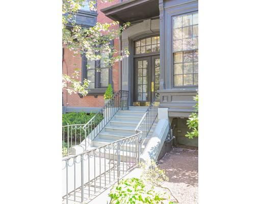 235 Beacon Street Boston MA 02116