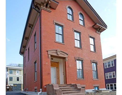 200 Amory Street, Boston, MA 02130