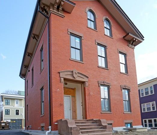 200 Amory Street Boston MA 02130