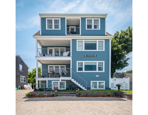 92 Marion Road, Scituate, Ma 02066
