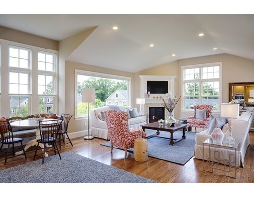 23 Pine Summit Circle, Weston, MA 02493