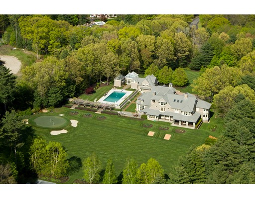 210 Monument Farm Road, Concord, MA