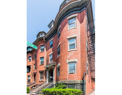 702 Massachusetts Avenue, Unit 7, Boston, MA 02118