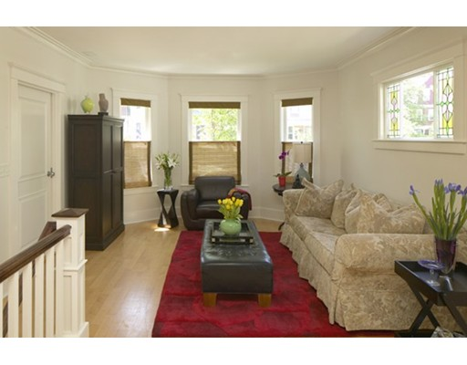 187 Fayerweather Street, Cambridge, MA 02138