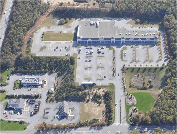 170 Clay Pond Road Bourne MA 02532