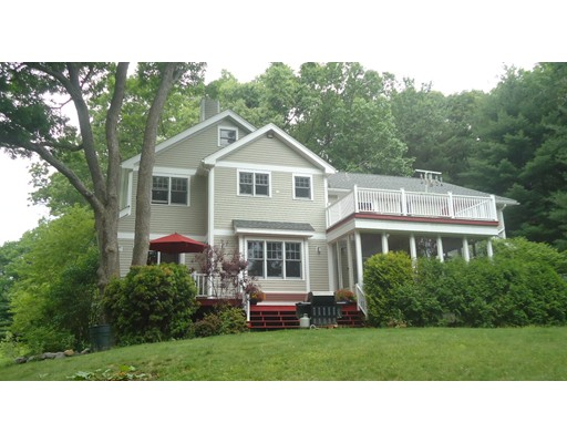 11 Greenleaf Drive, Northampton, MA