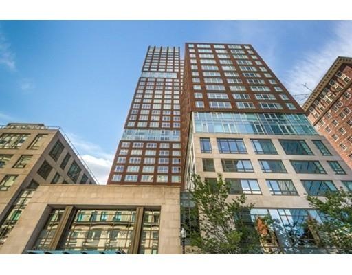 400 Stuart Street, Unit 24E, Boston, MA 02116