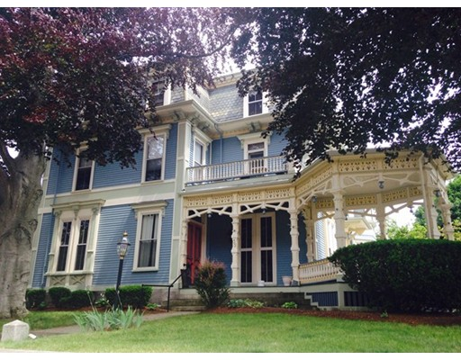 35 Forest Street, Medford, MA 02155