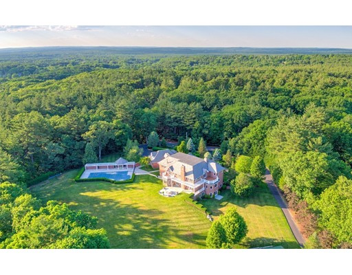70 Black Oak Road, Weston, MA
