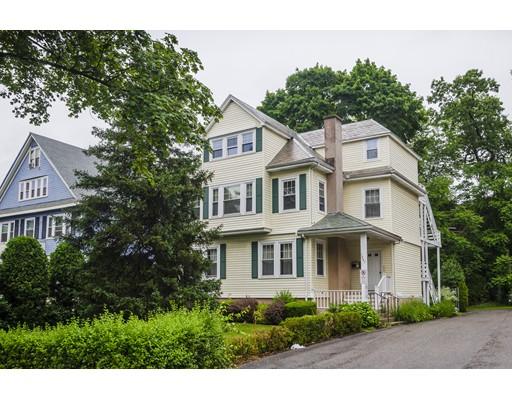 1847 Commonwealth Avenue Boston MA 02135