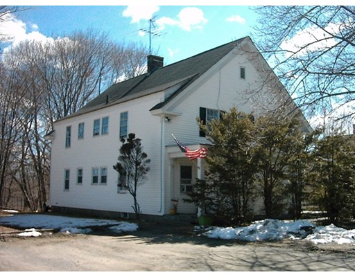 31 Sawyer Street, Methuen, MA 01844
